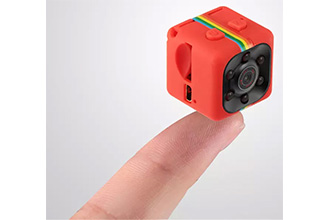Mini Cam HD